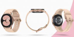 Дороже Apple Watch 6: раскрыты цены Galaxy Watch 4 и Watch 4 Classic в Европе