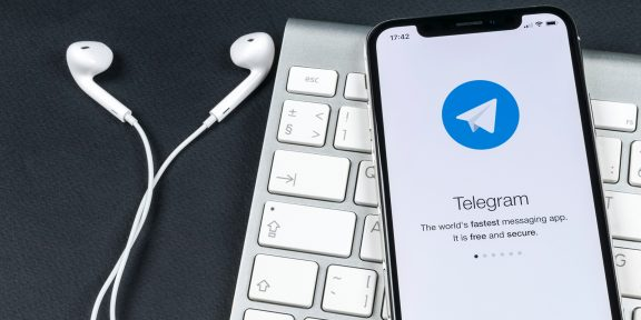 В Telegram появились видеозвонки на 1000 зрителей и новая функция сброса пароля