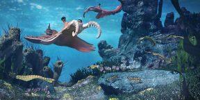 Палеонтологи нашли место, позволяющее изучить развитие жизни на Земле в течение 120 млн лет