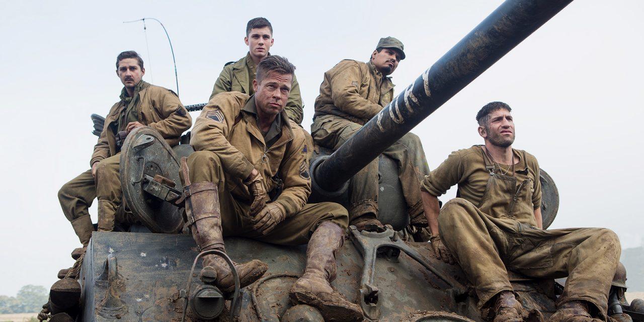 10 жёстких фильмов и один сериал про танки и их экипажи