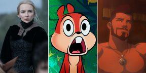 Главное о кино за неделю: возвращение «Чипа и Дейла», новый фильм Ридли Скотта и не только
