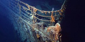 «Титаник» начнёт принимать туристов