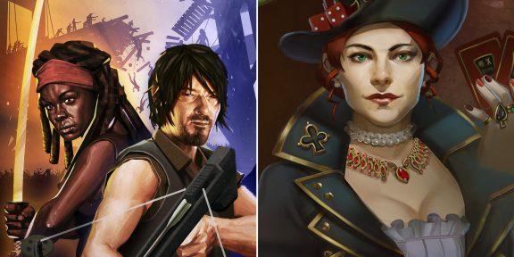 Epic Games Store раздаёт Bridge Constructor: The Walking Dead и Ironcast