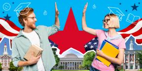 Как выбрать вуз и уехать учиться в Америку