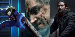 Главное о кино за неделю: второй сезон «Ведьмака», новые подробности о приквеле «Игры престолов» и не только