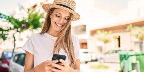 Эксперт «Билайна» рассказал, как правильно пользоваться смартфоном в жару