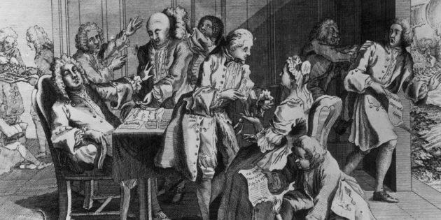 6самых глупых войн в истории: война за ухо Дженкинса
