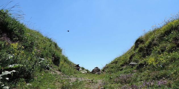 6самых глупых войн в истории: перевал Демир-Капиа.