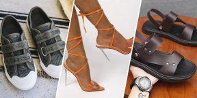 14 моделей летней обуви, которую сейчас можно купить со скидкой