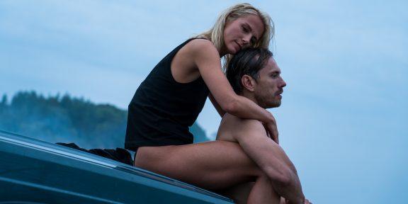 «Коса» с Линдой Лапиньш радует запутанным сюжетом. Но стереотипы и реклама всё портят
