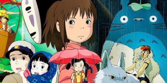 ТЕСТ: Насколько хорошо вы знаете мультфильмы Миядзаки?