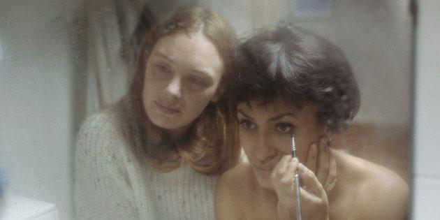Лучшие трагикомедии: «Молодая женщина»