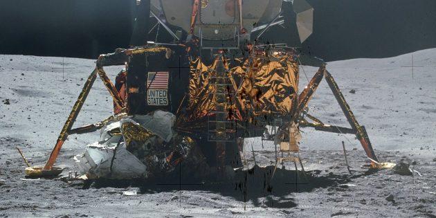 Зачем нужны полёты на Луну: там можно развивать туризм