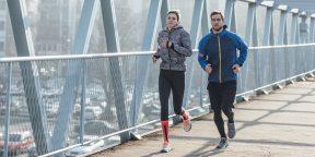 Что лучше — бег или быстрая ходьба