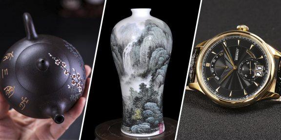 Дорого-богато: 7 товаров, которые никак не ожидаешь увидеть на AliExpress
