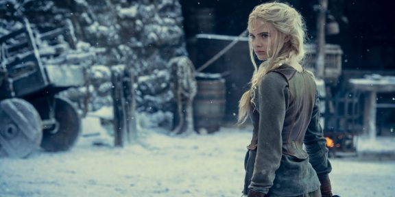 Netflix раскрыл сюжет начала второго сезона «Ведьмака»