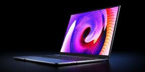 Выгодно: металлический ультрабук Chuwi GemiBook Pro с USB-зарядкой за 21487рублей