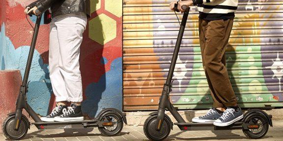 Выгодно: электросамокат XiaomiMi Essential Scooter за22880 рублей
