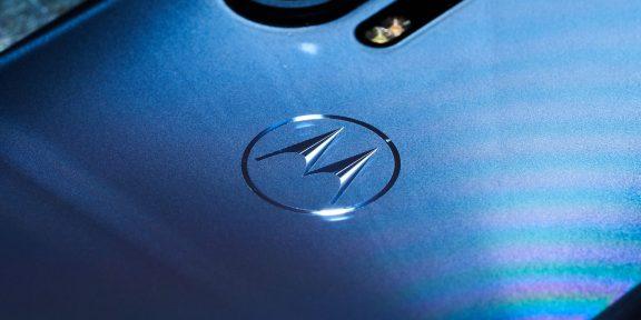 Обзор смартфона Motorola Edge+ с неожиданно хорошей эргономикой и нереальной стоимостью