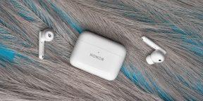Обзор Honor Earbuds 2 Lite — наушников с активным шумоподавлением и отличной батареей