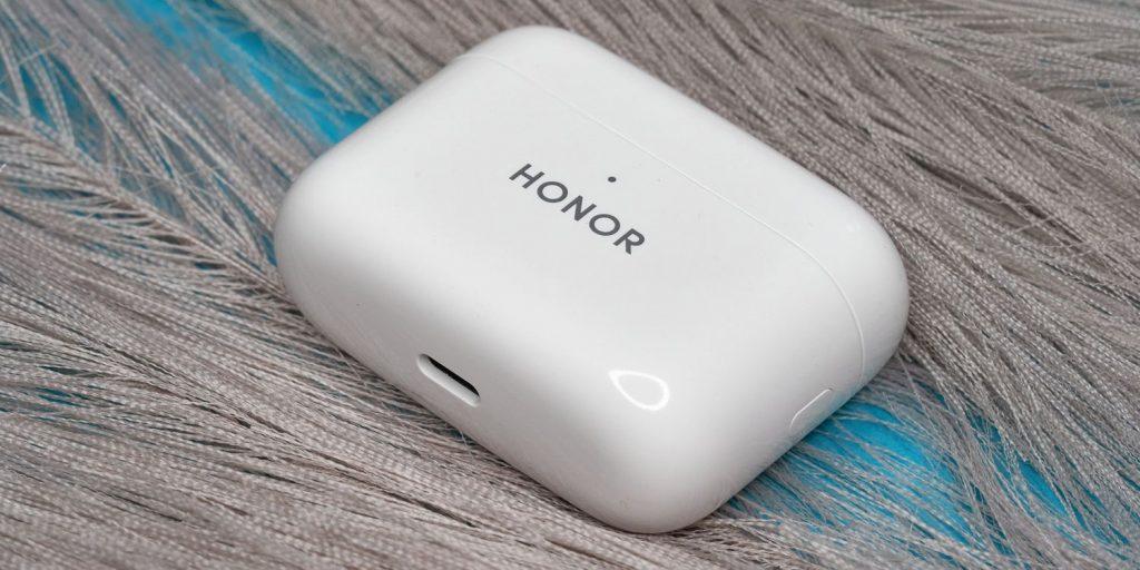 Наушники Honor Earbuds 2Lite в кейсе