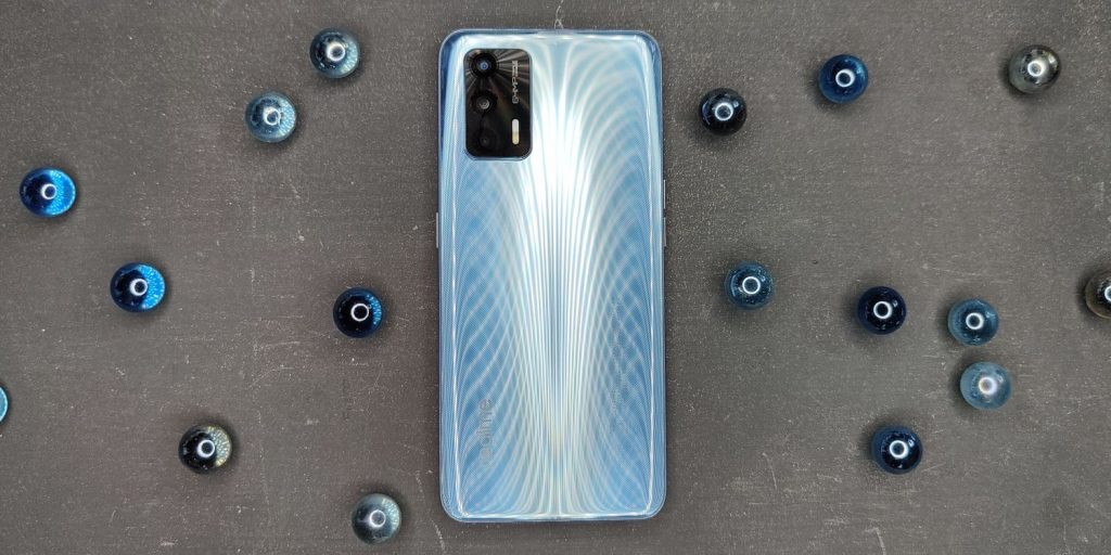 Смартфон Realme GT 5G