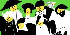 Кто самый большой литературный транжира? 8 подходов к тратам от героев любимых всеми книг