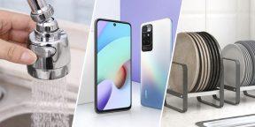 Находки AliExpress: посудомоечная машина Midea, колонка Mifa, зарядный адаптер Xiaomi