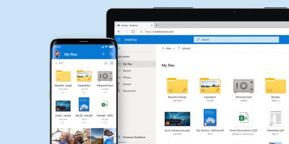 Microsoft прекращает поддержку OneDrive на двух версиях macOS