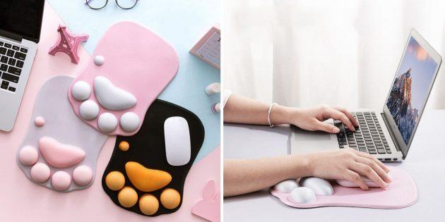 Милые вещи с AliExpress: коврик для мыши