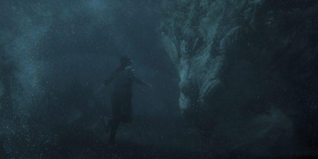 Кадр из фильма «Шан-Чи и легенда десяти колец» / ©Marvel Studios