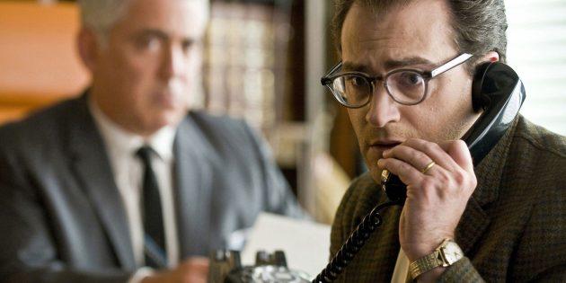 Лучшие трагикомедии: «Серьёзный человек»