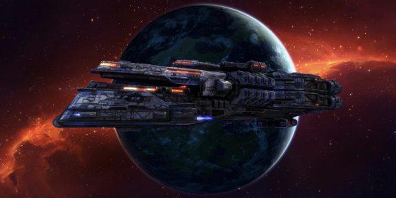 Epic Games Store раздаёт космическую ролевую игру Rebel Galaxy