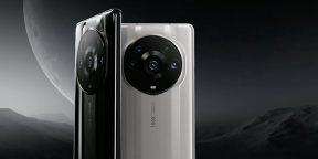Honor представила флагманские смартфоны Magic3 с Android и сервисами Google