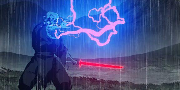 Disney показала трейлер Star Wars: Visions — аниме-антологии по «Звёздным войнам»