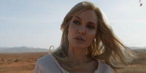 Marvel выпустила большой трейлер «Вечных»