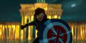 Мультсериал «Что, если...?» — милое развлечение для фанатов Marvel, но не более того