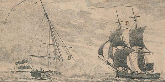 6самых глупых войн в истории: сражение при Лилло.