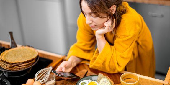 14 способов снизить аппетит, которые советуют учёные