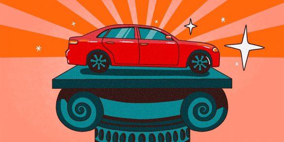 Как выбрать и купить автомобиль: пошаговая инструкция