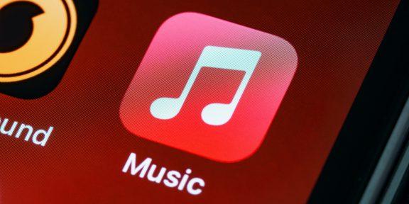 Apple запустит стриминговый сервис классической музыки