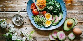 Учёные связали вегетарианство с повышенным риском депрессии