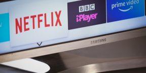 Samsung начала удалённо блокировать украденные Smart TV