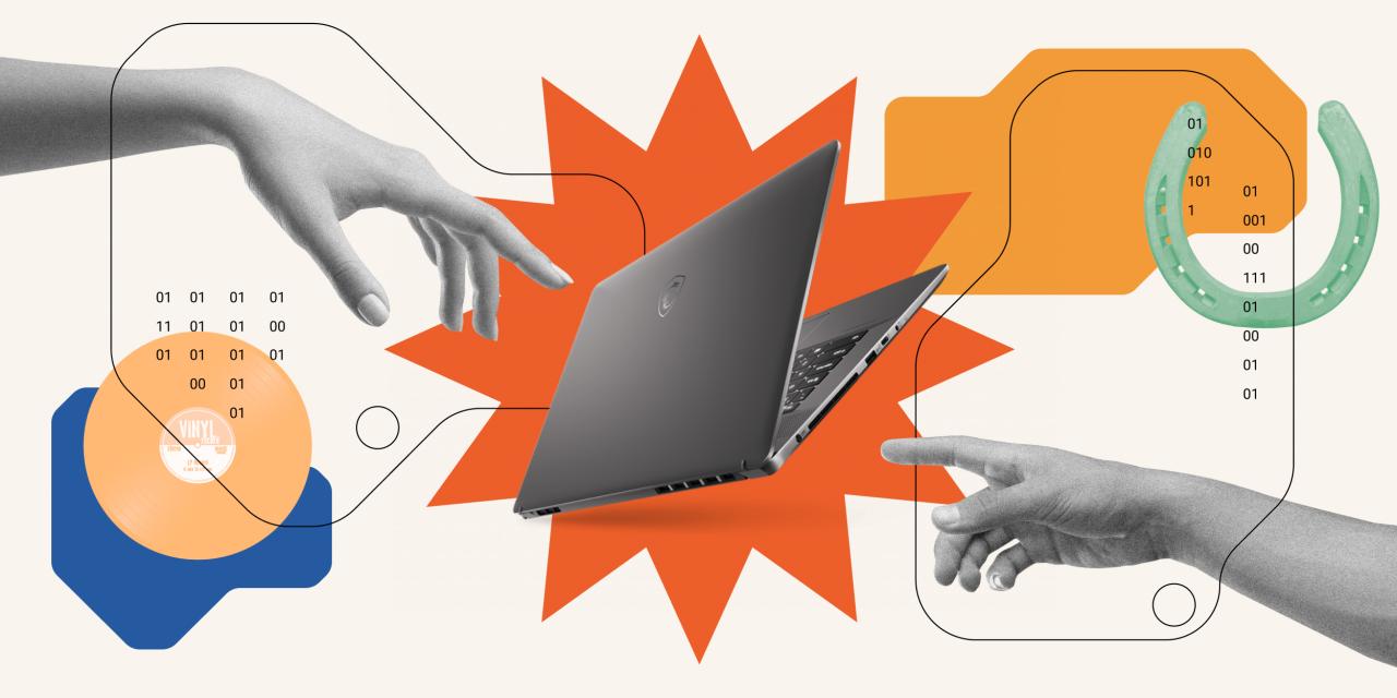 Каким должен быть ноутбук креатора: 9 важных характеристик