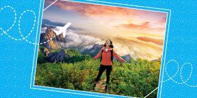 Чем заняться в Корее: 13 идей для активного отпуска