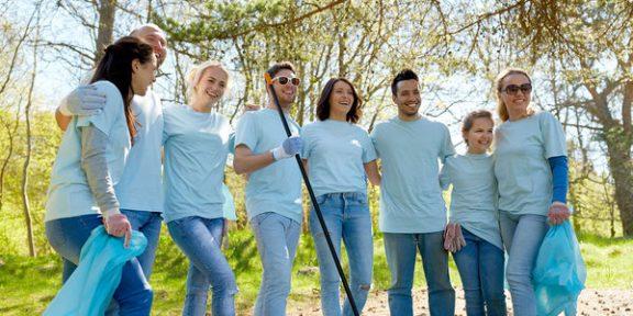 10 важных вещей, которые должен знать каждый, кто хочет стать волонтёром