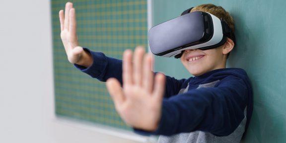 3D-уроки и домашка в облаке: какой станет школа будущего