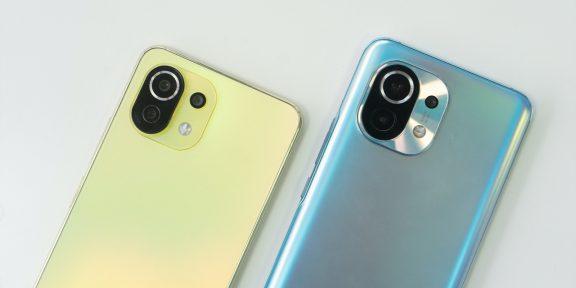 Xiaomi представила MIUI 12.5 Enhanced. Вот какие смартфоны получат её первыми