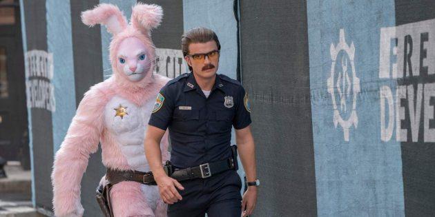 Кадр из фильма «Главный герой»