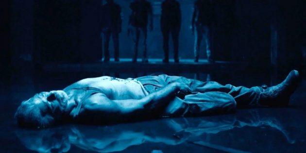 Кадр из фильма «Не дыши — 2»